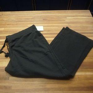 Merona Fleece lined sweatpants size 28/30